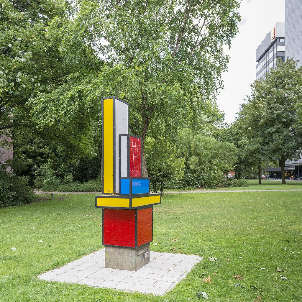Gustav-Mahler-Park